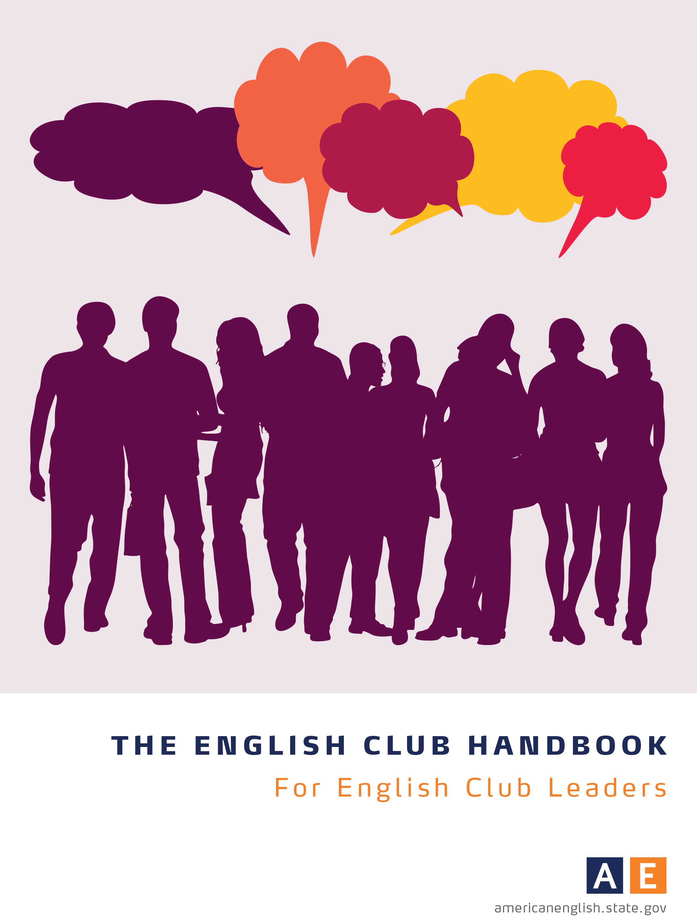 English Club Texts and Materials | American English