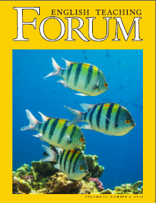 Forum cover