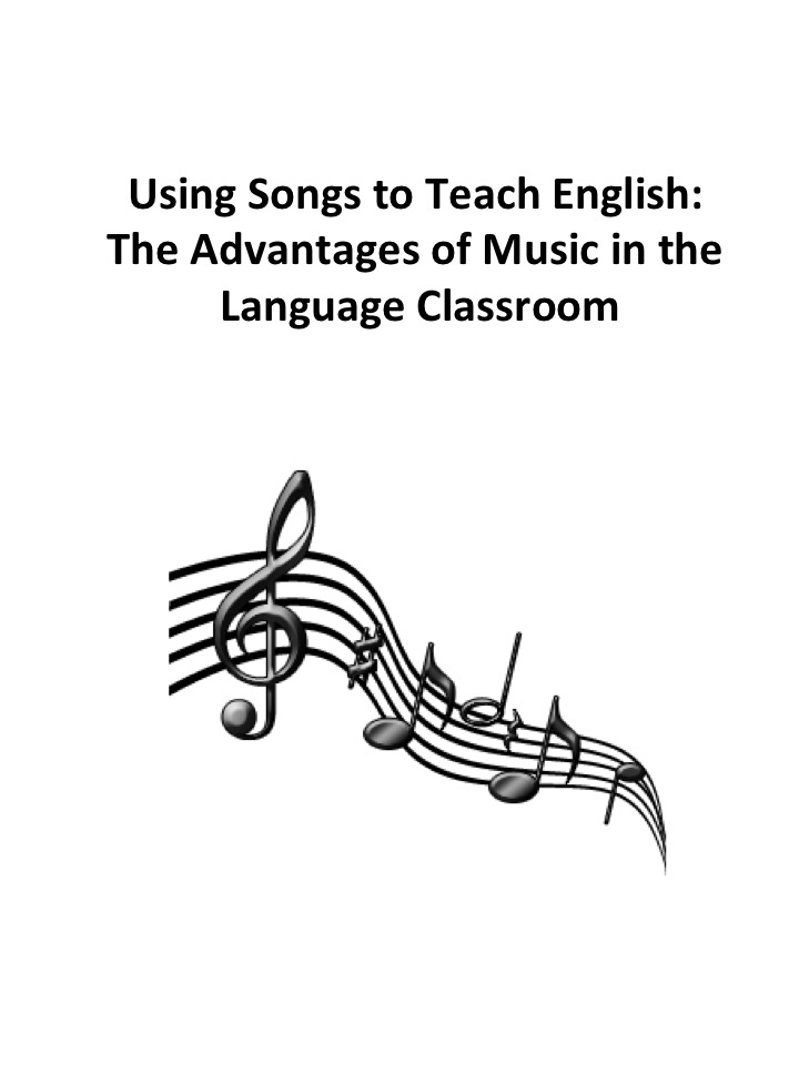 How To Learn English Through Songusic 8 Great Tips