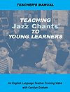 Photo: Cover of Teaching Jazz