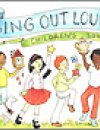 Photo: Cover of Sing Out Loud Children's Songs