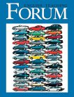 Photo of Forum Cover