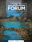 English Teaching Forum 2019, Volume 57, Number 3