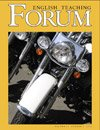 Photo of Forum Cover Issue 51, Number 3. Image of Motorcycles