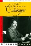 Photo: Cover of Red Badge of Courage