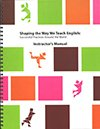 Cover Image of Shaping the Way We Teach
