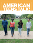 photo of group of teens