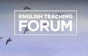English Teaching Forum Volume 57, Issue 2