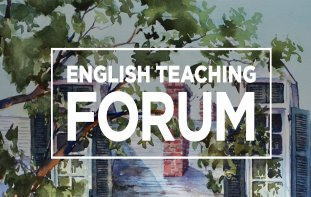English Teaching Forum cover