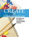 Cover image of Create to Communicate