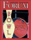 Cover photo of Forum