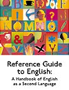 Photo: Reference Guide to English