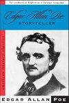 Cover Image of Edgar Allen Poe Storyteller